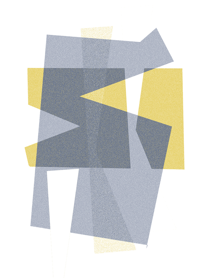 Dwelling II , digital image, 2017, size variable