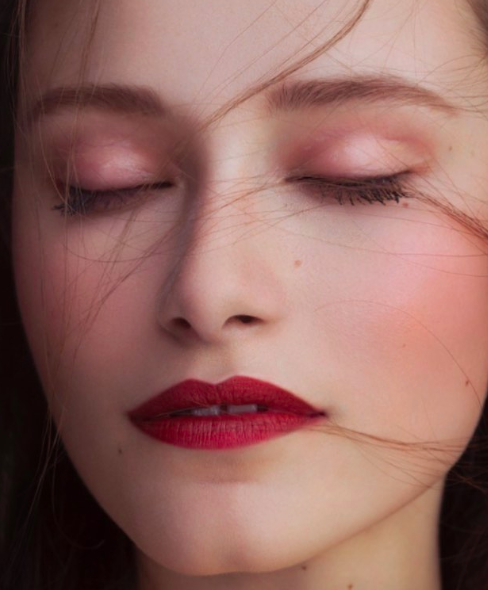 Photographer - Rossella Vanon : Make Up Christabel Draffin