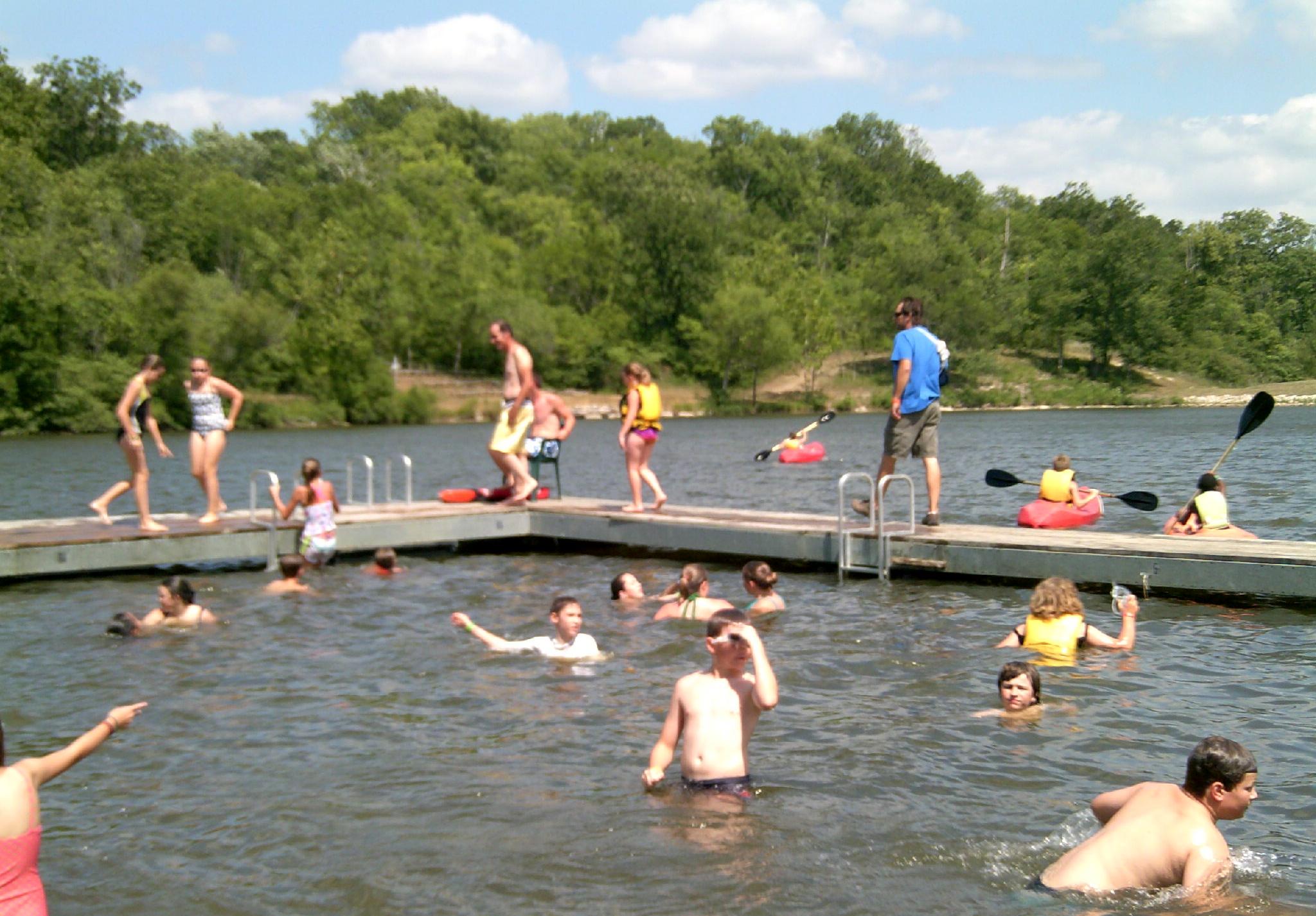 Lake Swimming.JPG