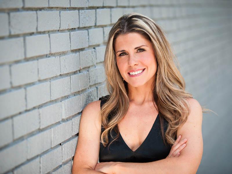 Jessica Good, Licensed Esthetician at Eve A Salon & Spa in Lincoln, Ne