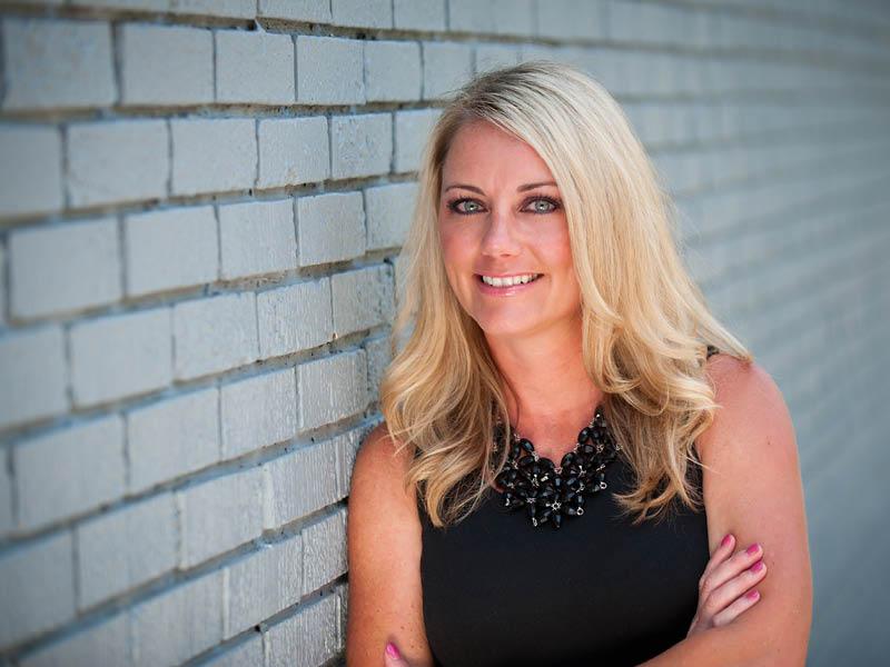 Amanda Stern, Hair Stylist at Eve A Salon & Spa in Lincoln, Ne