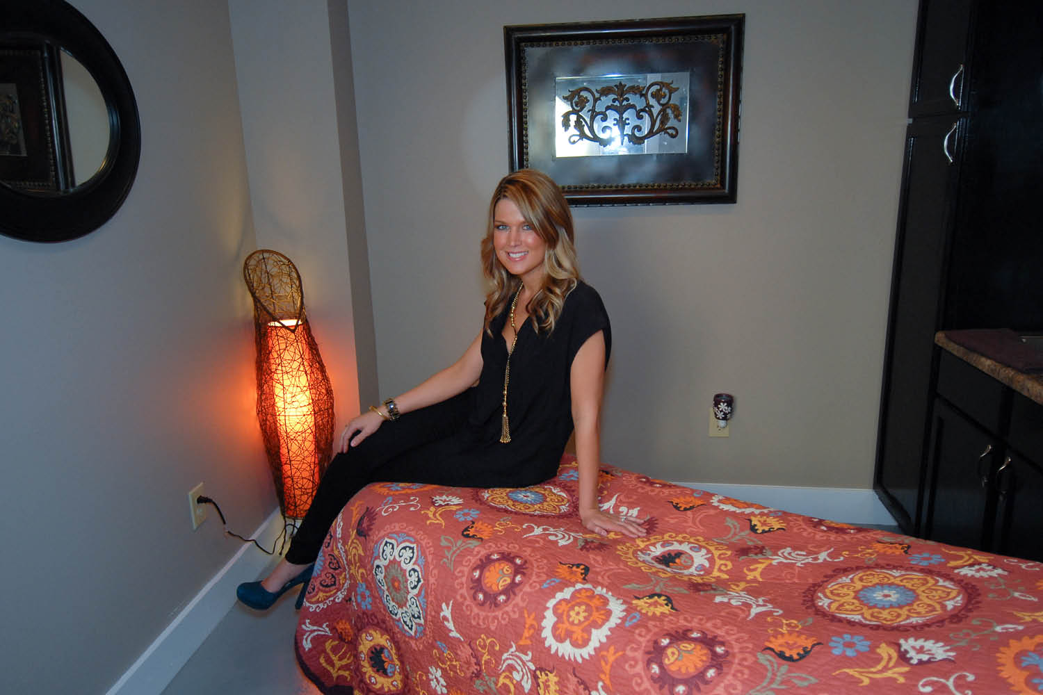 facials, peels waxing and last extensions at Eve A Salon & Spa, Lincoln NE
