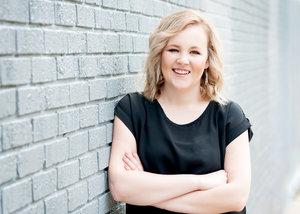 Erika Shelton, Hair Stylist at Eve A Salon & Spa in Lincoln, Ne