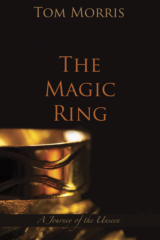 The Magic Ring - Book 6: A Journey of the Unseen