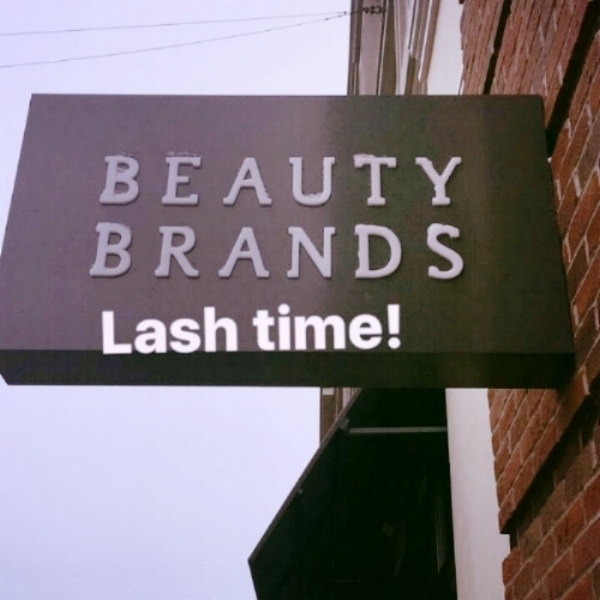Beauty Brands @ Crocker Park, Westlake, OH