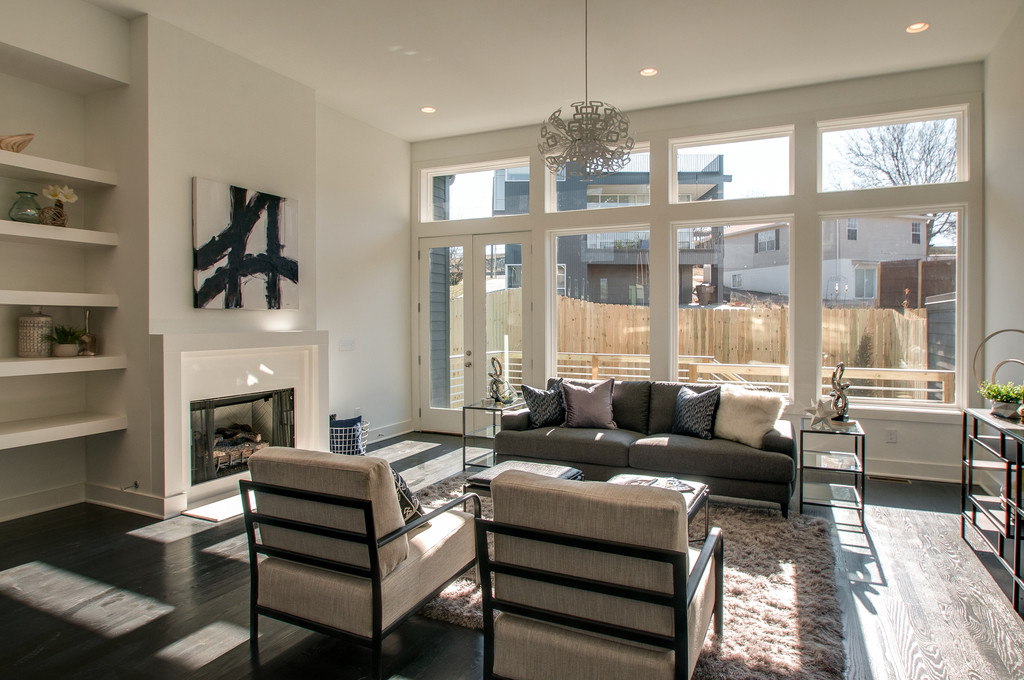 SOLD!!  915 Southside Pl | The Gulch | $744,900