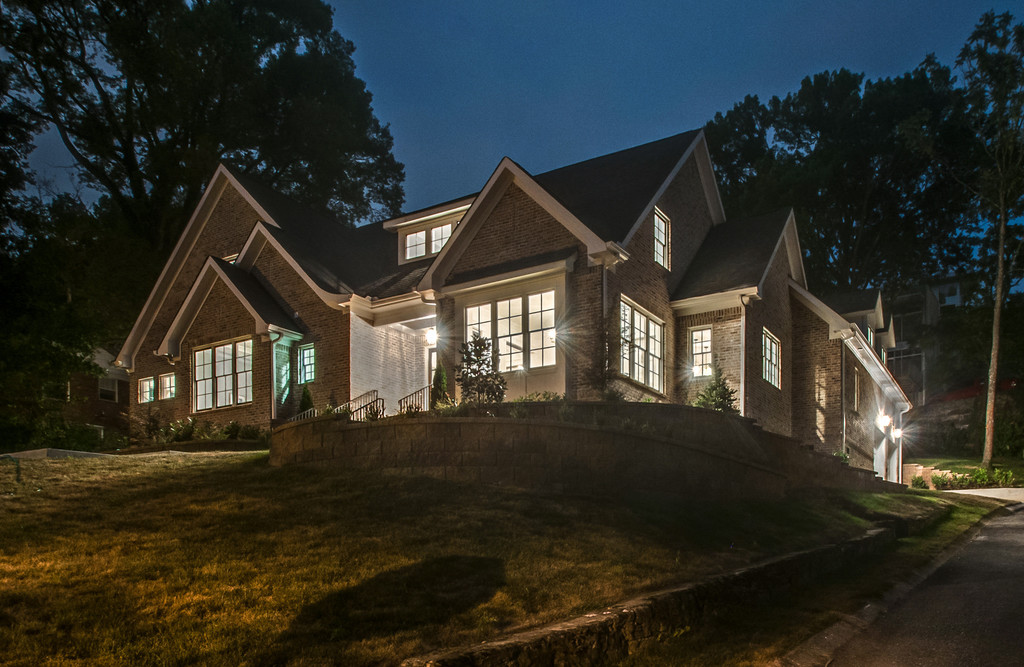 SOLD  3111 Overlook Dr | West End/Hillsboro $1,150,000