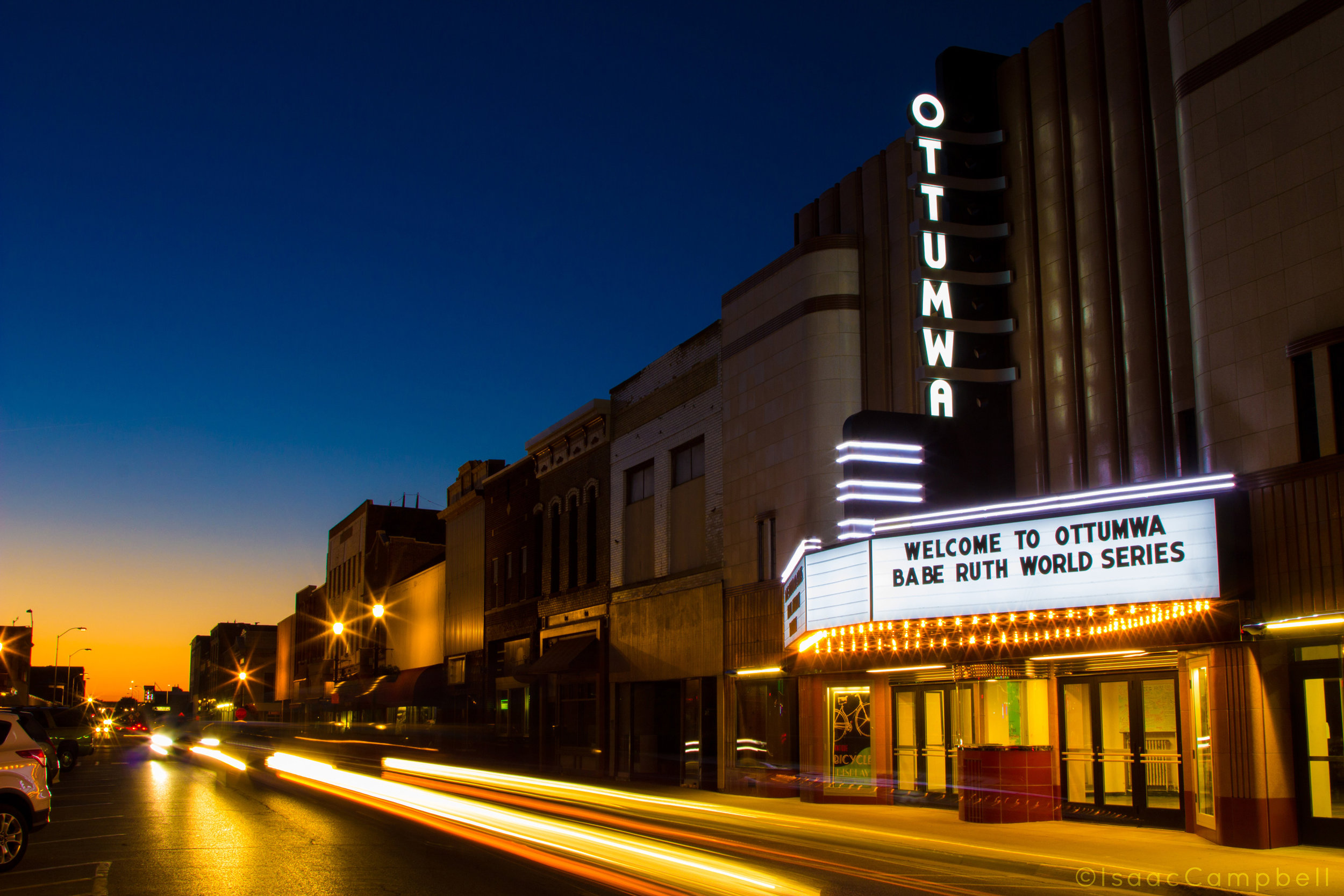 To see the entire Main Street Ottumwa collection, tap here.