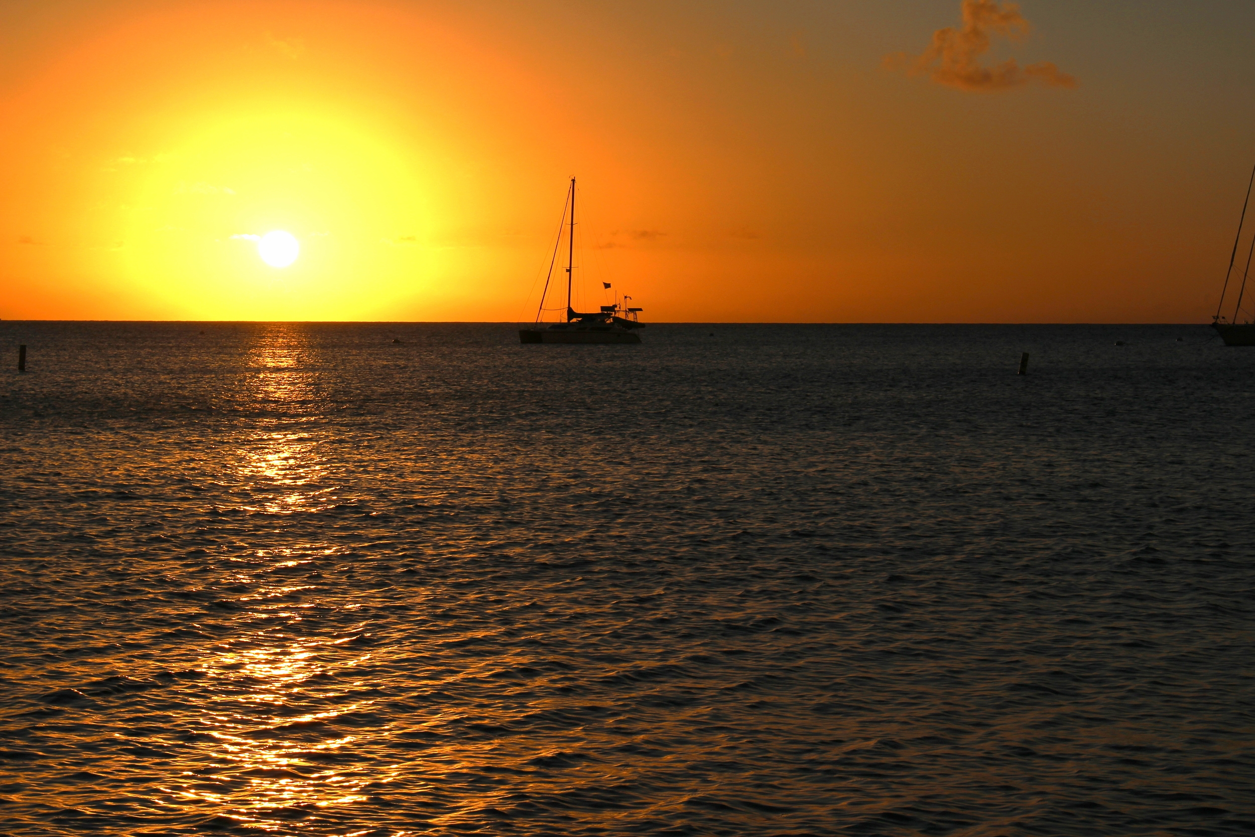 // Sunsets →<p>To experience a sunset in the Abacos is special. We'll leave it at that, and promise to indulge daily.</p>