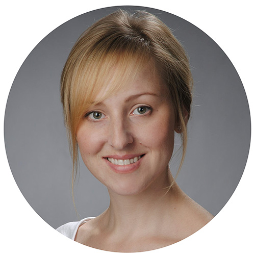 Malgorzata Santel (née Gac), Ph.D.   Lab Manager  malgorzata_santel at eva.mpg.de