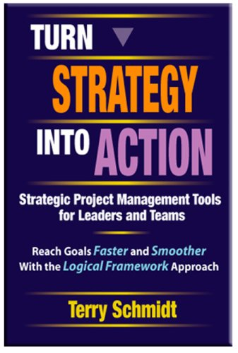 Turning Strategy Into Action Professional Editing