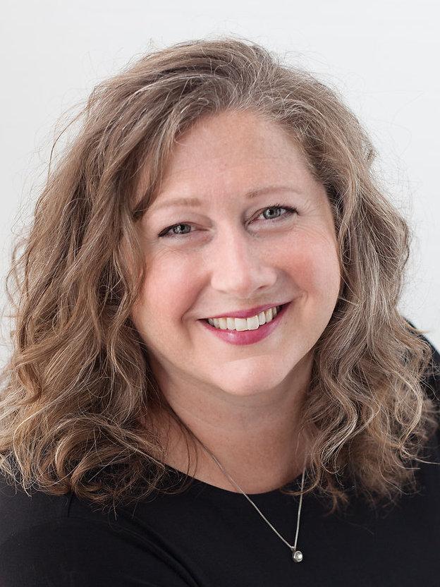 Shari Fowler Change Management Consultant