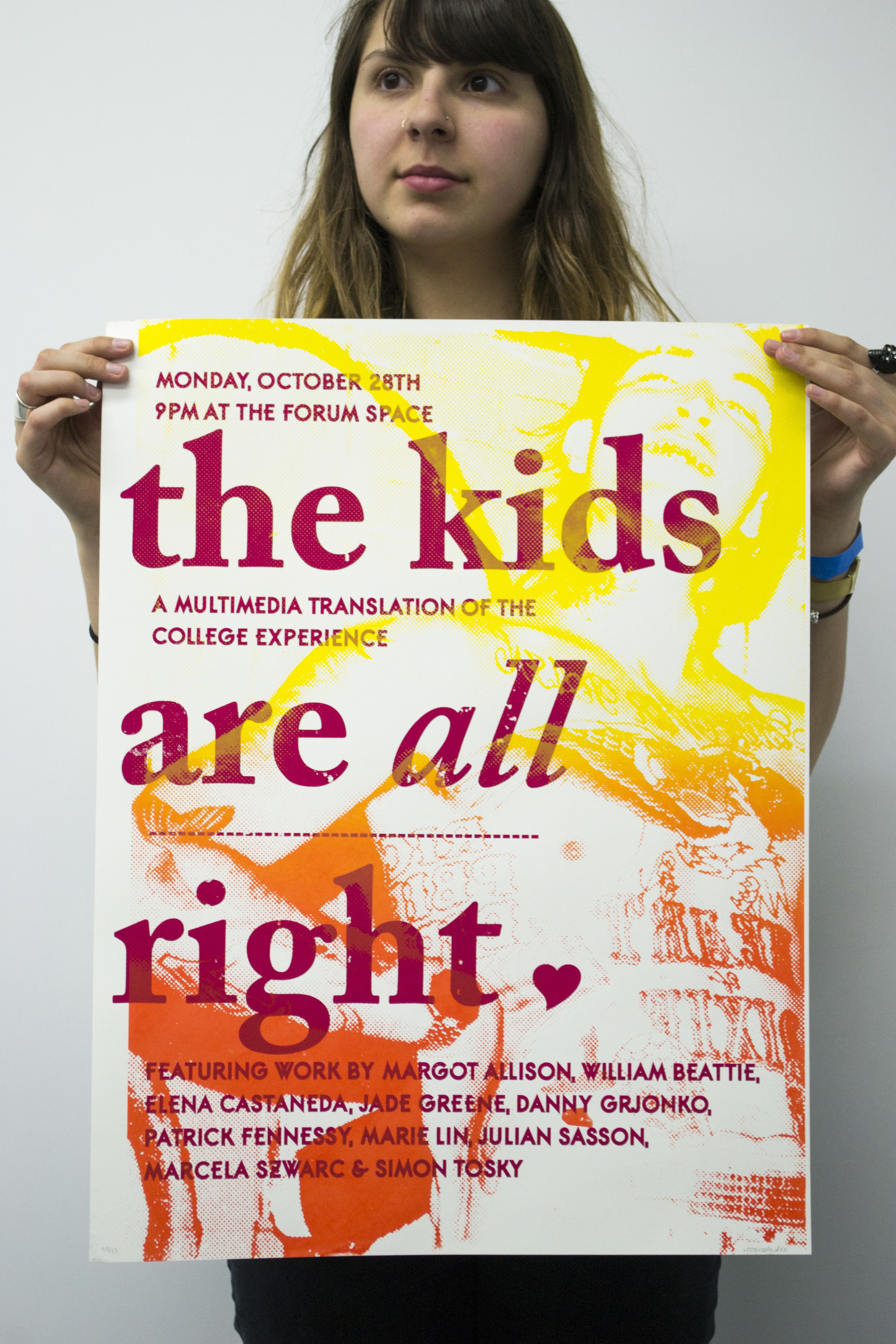 The Kids Are All Right, 2013
