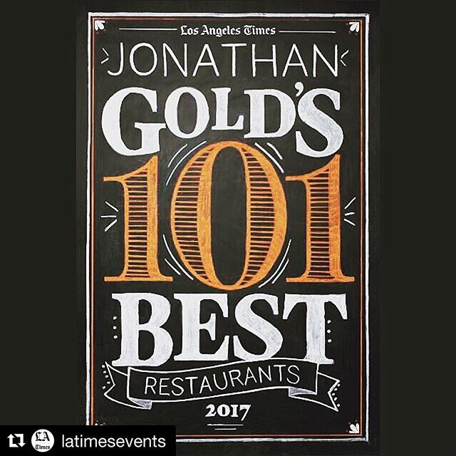 Countdown to decadence!! See you all soon! #food #dtla #themacarthurla #jonathangold #losangeles #Repost @latimesevents ・・・ Today's the day! See you tonight for the #JGold101 annual celebration of the Gold List... culinary surprises, delicious drinks and much more. #LATimesEvents @themacarthurla