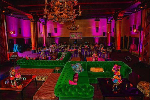 #TBT to OIC Stand for Kids Gala Fundraiser @cl22productions @lightenup_inc @thecopperkeyca @maribelfarinaphoto @gfiorifloral @dazianfabrics @designer8furniturerental #bohochic #charity #lavenue #events #gala #eventdesign #eventdecor #lighting #decor #floral #historic #nofilter #fundraiser #themacarthurla #eventplanning