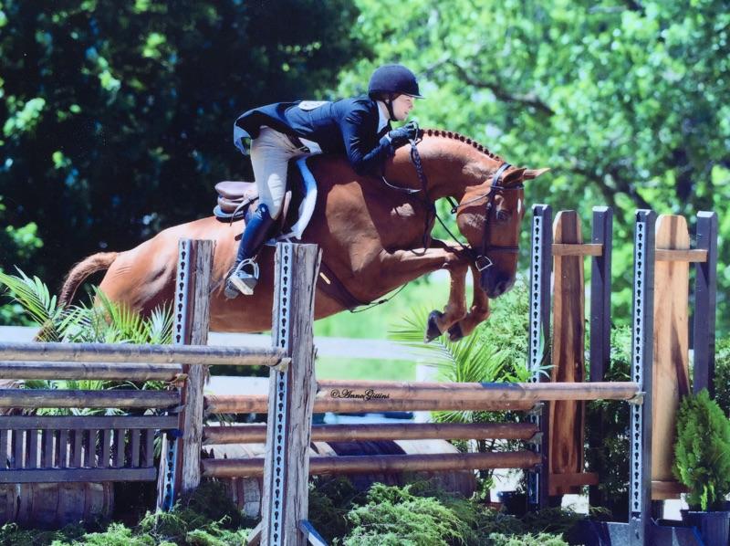 Giselle & Delaney Torti -- Country Heir (Lexington, KY).jpg