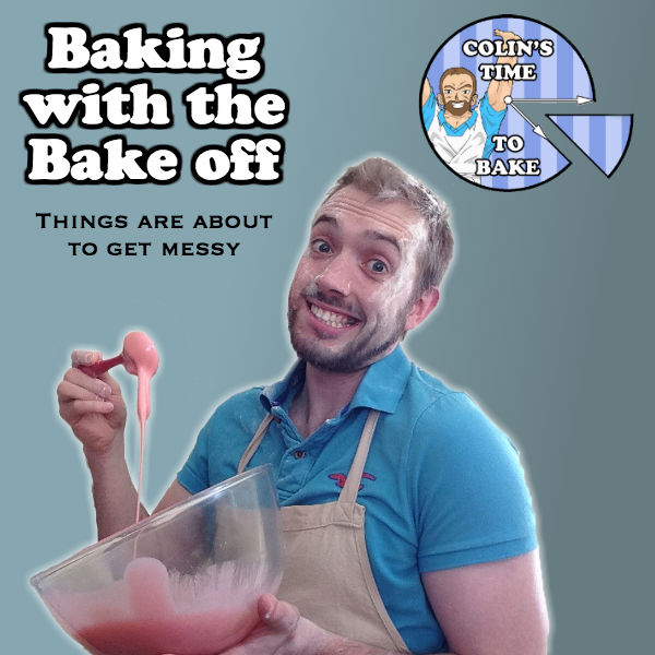 Technically Challenged - In 2014, the year I began baking, I decided it would be a great way to expand my baking know-how and follow along with The Great British Bake Off. Each week the bakers on the show would have to do a Technical Challenge as part of the competition, and I thought,