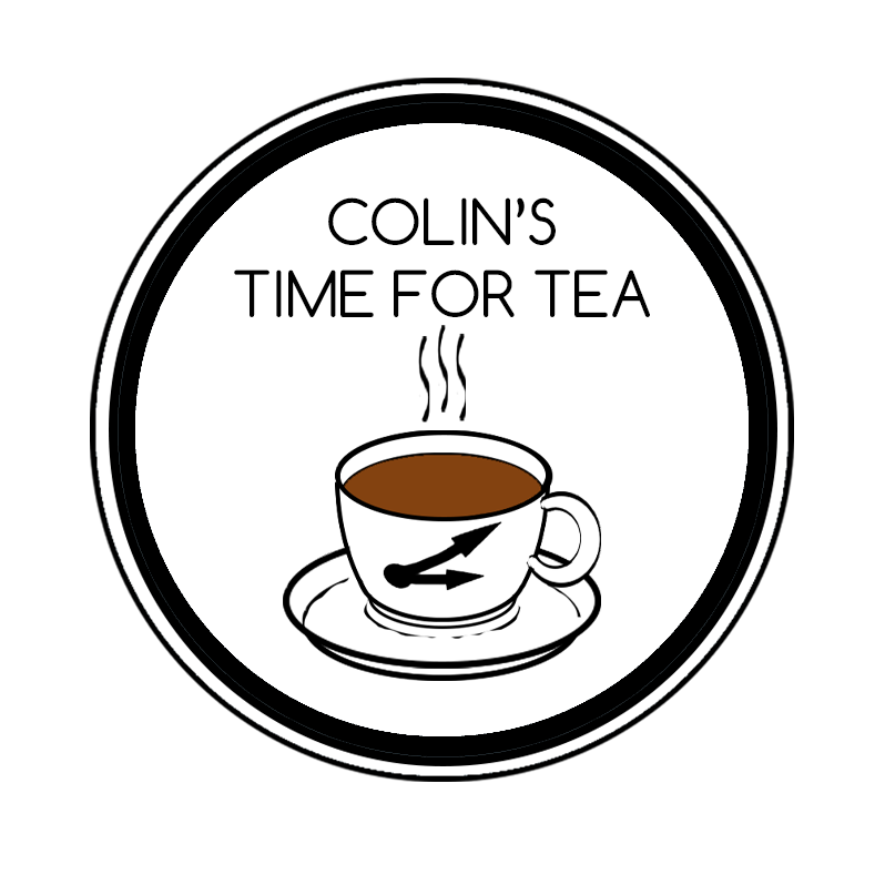 TEA - Put the kettle on, take a seat, and let's chat about everything on my YouTube channel, or LIVE on TikTok.