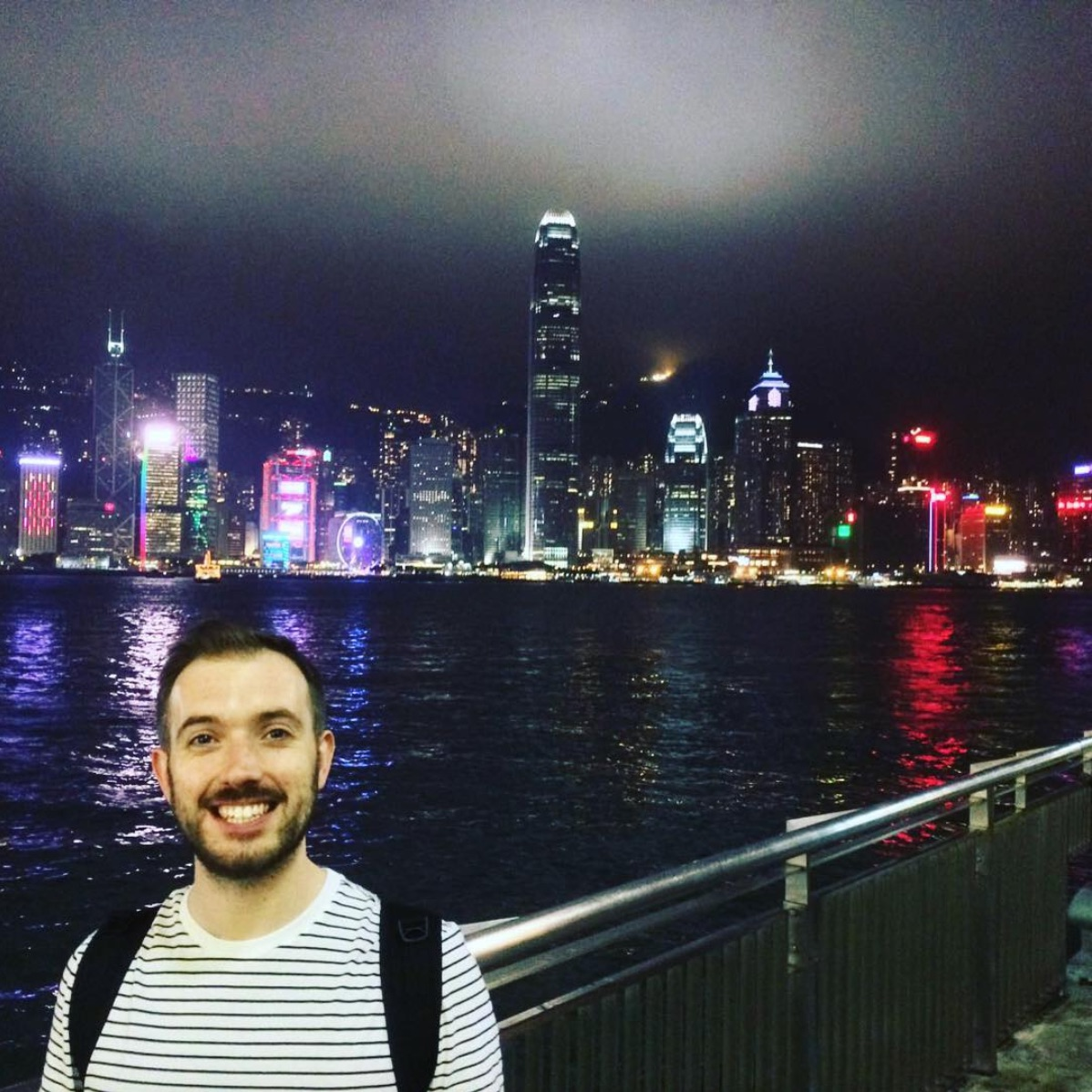 Hong Kong Vlog - Videos from 2o16 and 2018