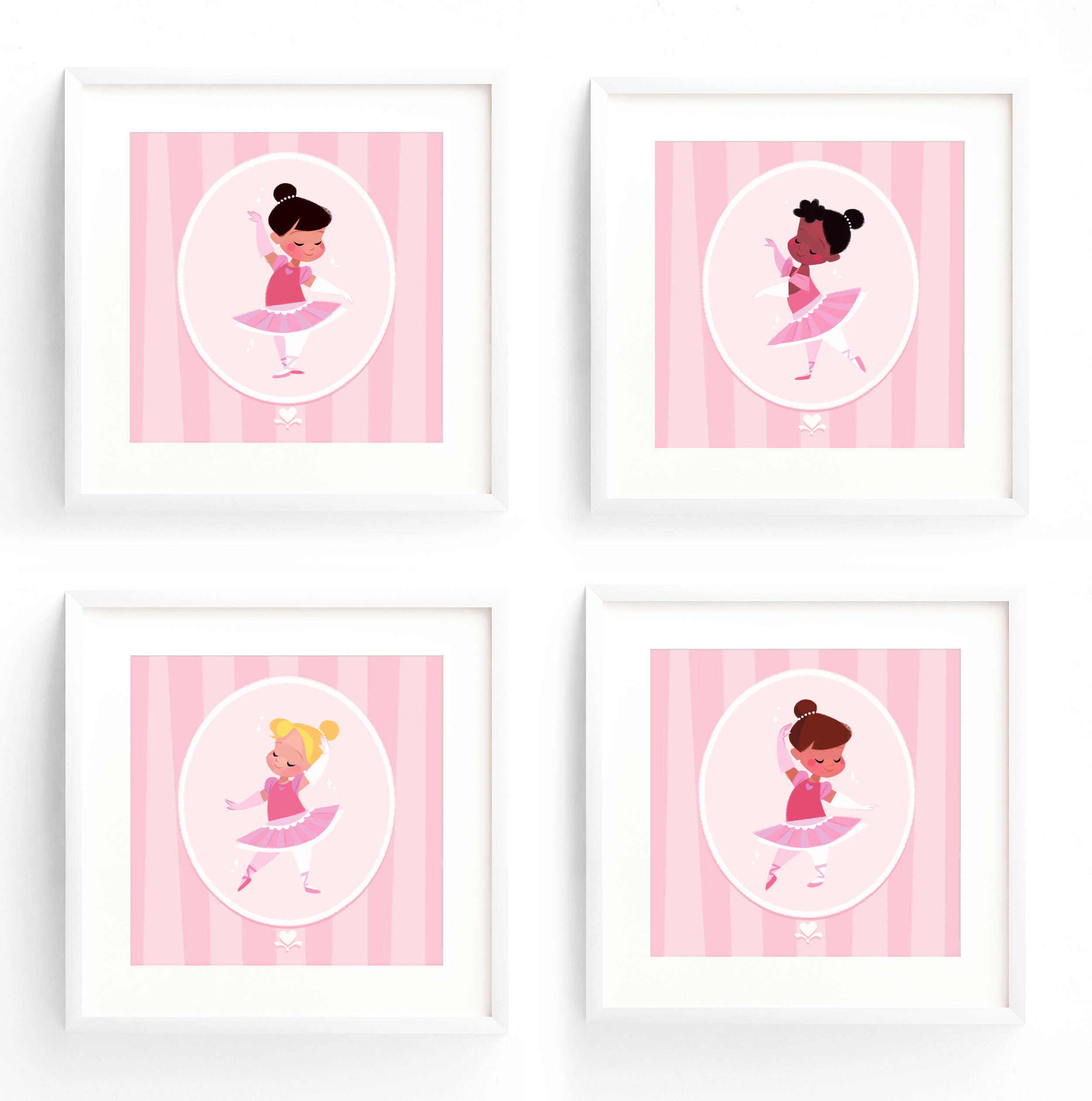 Little Ballerina Set Frame.jpg