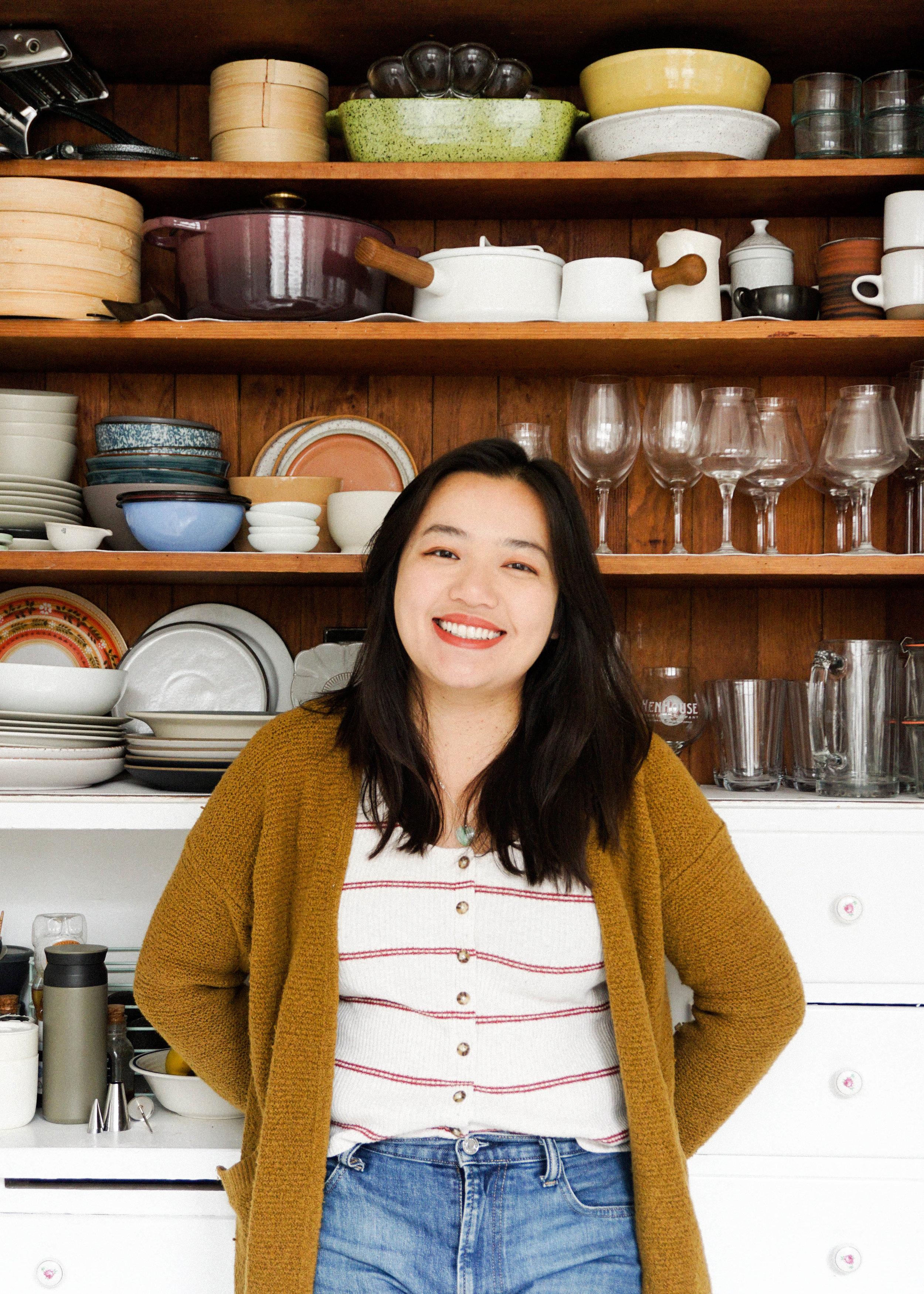 Eat Cho Food - Kristina Cho