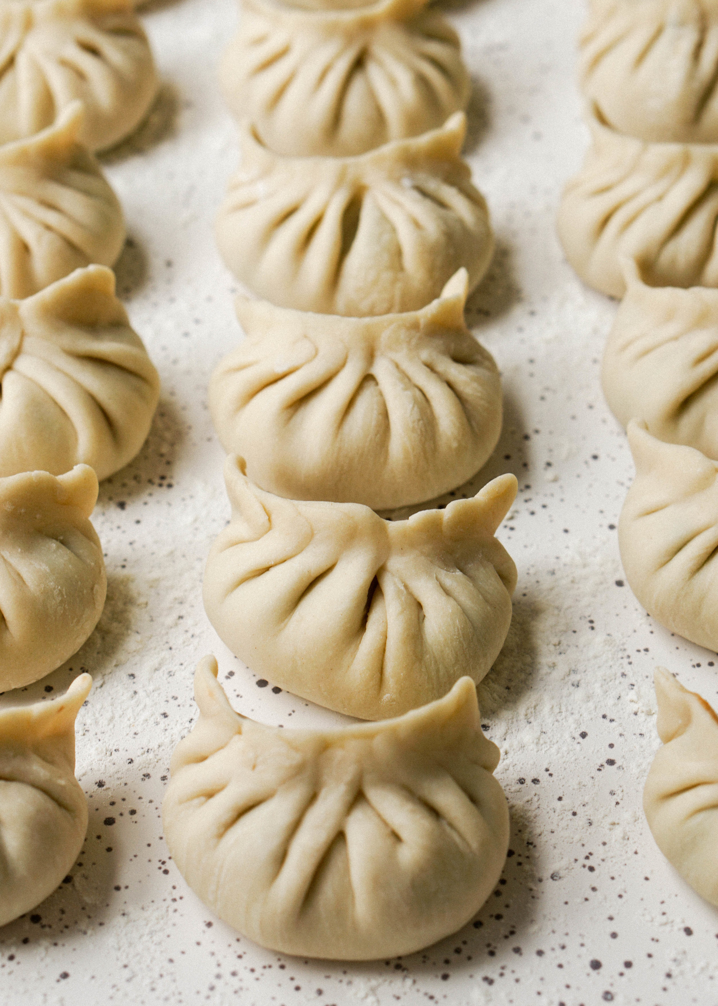 Private Dumpling Workshops - Food has a magical way of bringing people together. It allows us to connect over a shared love of food, learning, and community. One of my greatest joys is sharing my recipes, techniques, and stories with all of you!