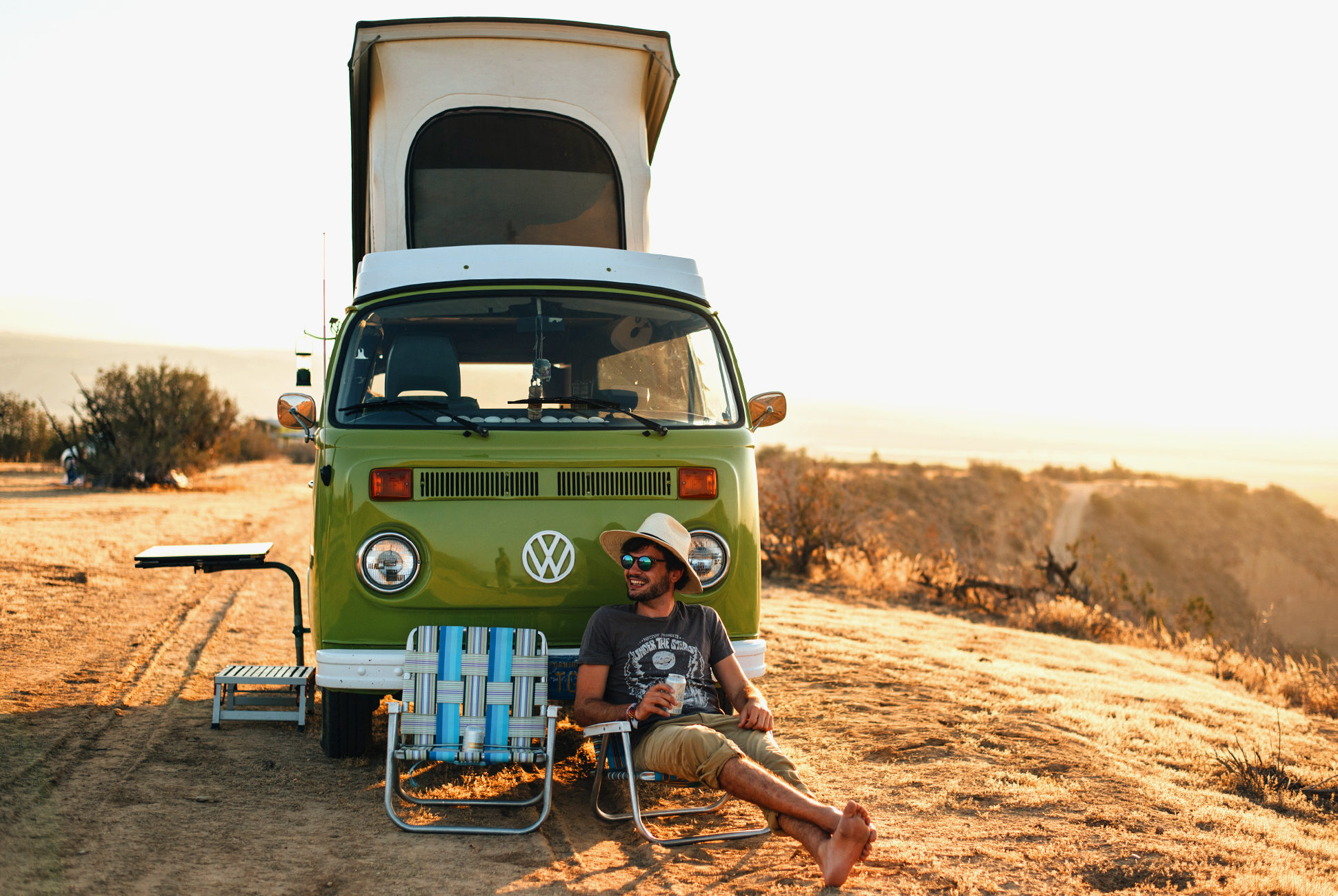 With Hipcamp, Book Your Campsite Like an Airbnb - America's greatest campsites, now catalogued online.
