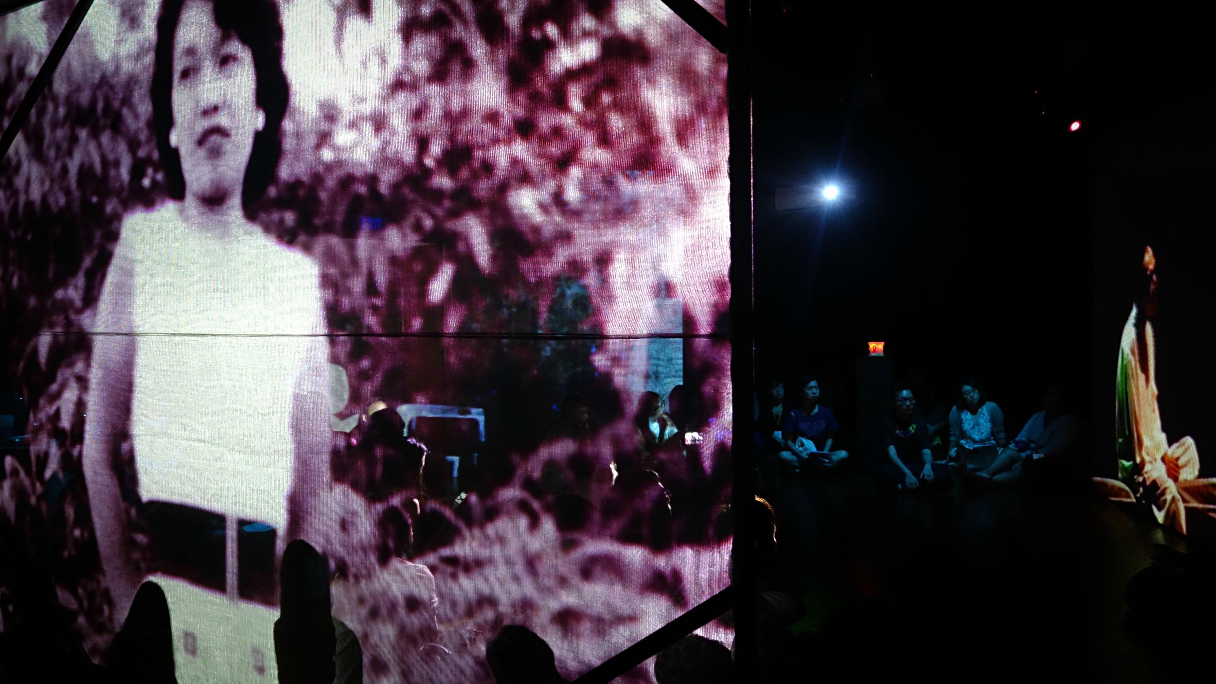 Performance Documentation: Roger Winder