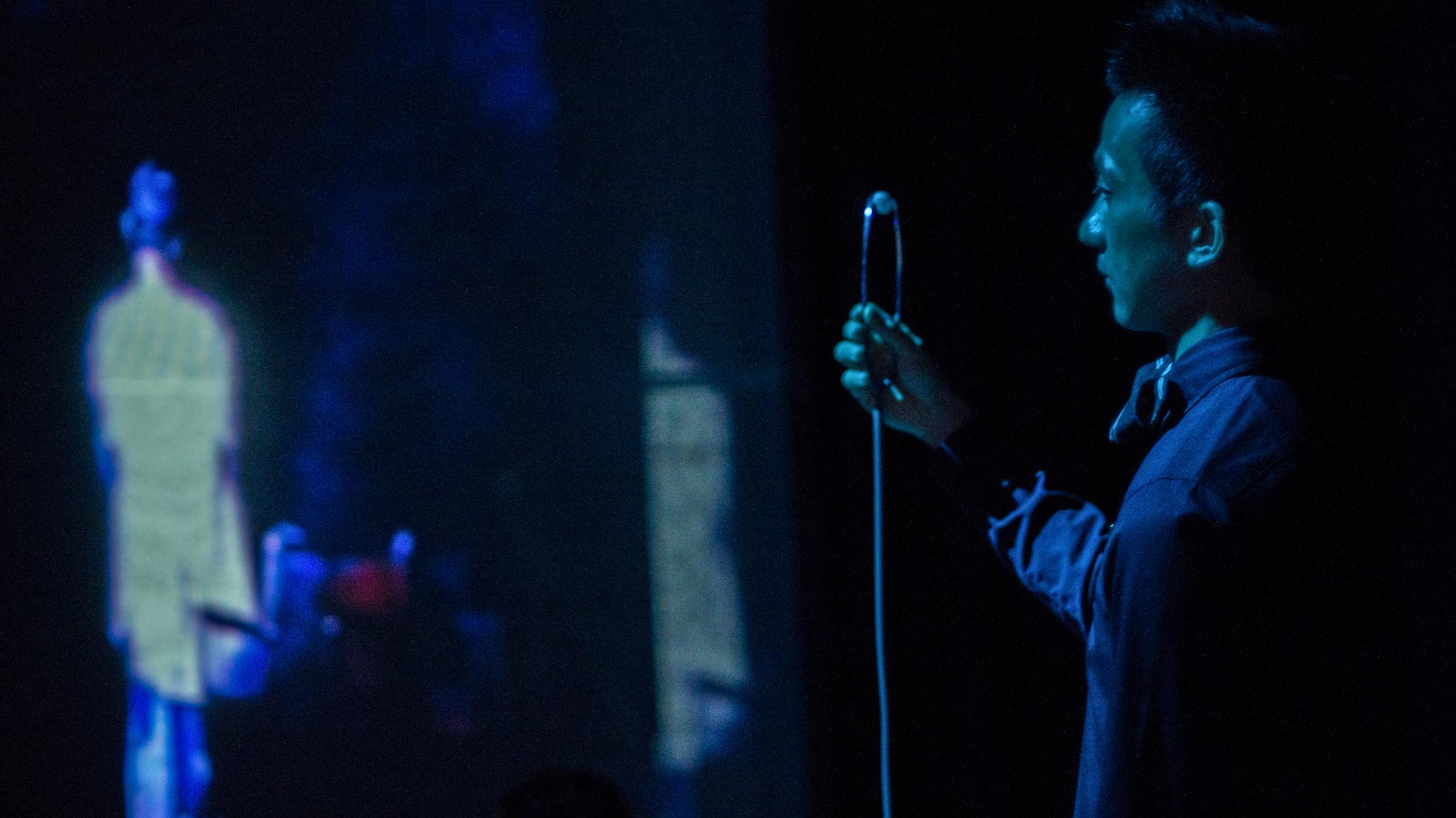 Performance Documentation: Yusri Sapari