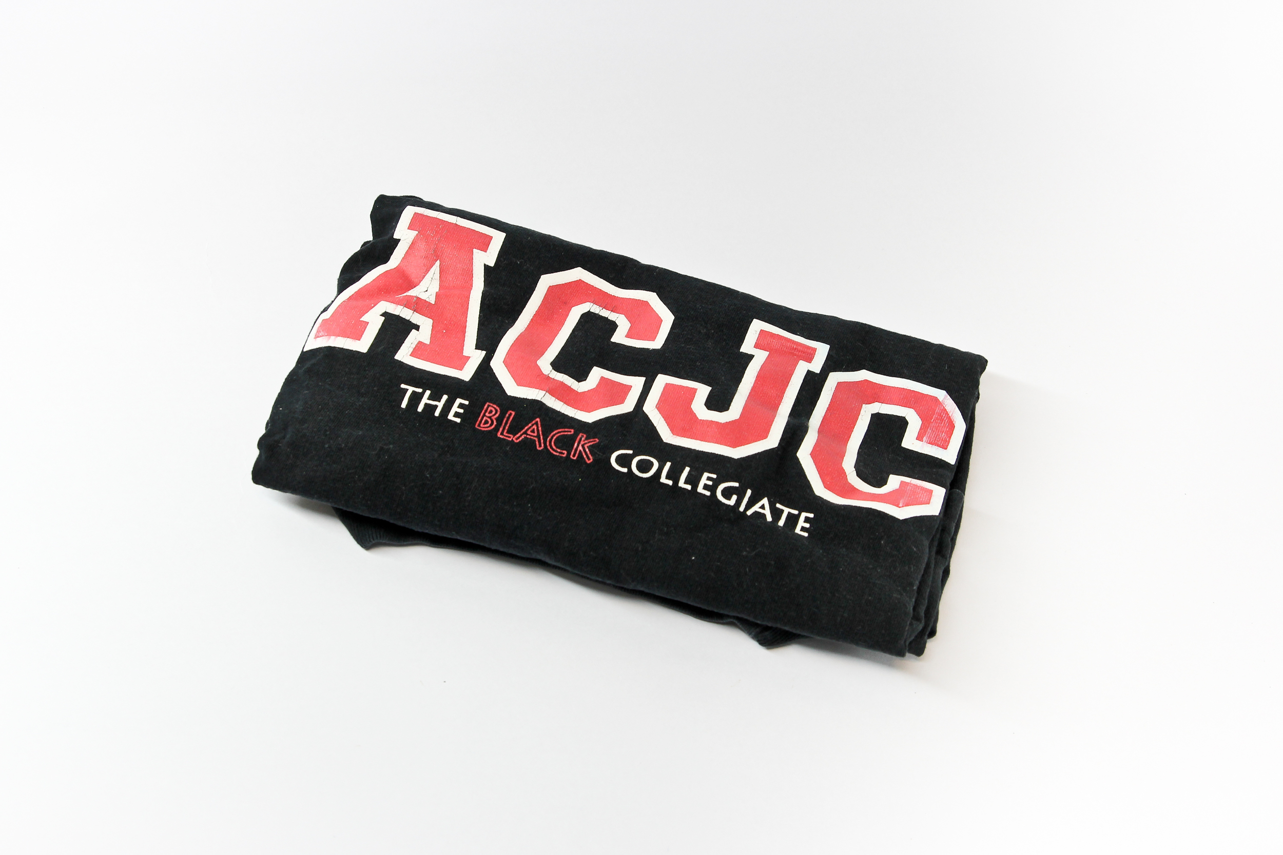 Collegiate t-shirt