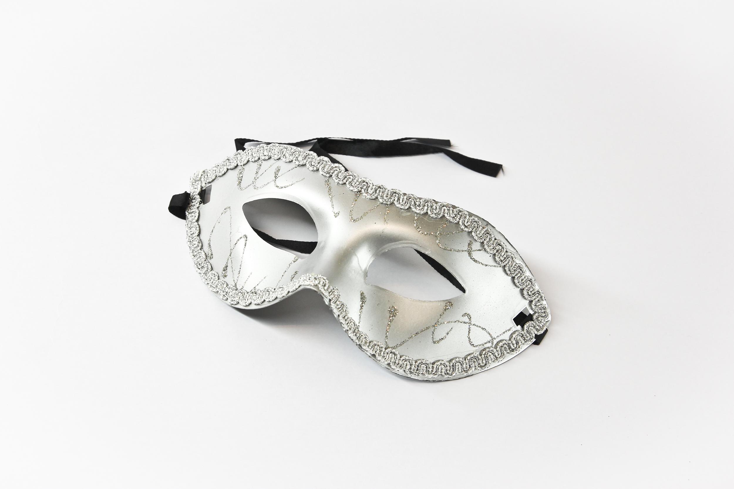'One Seven' (sauna) event mask