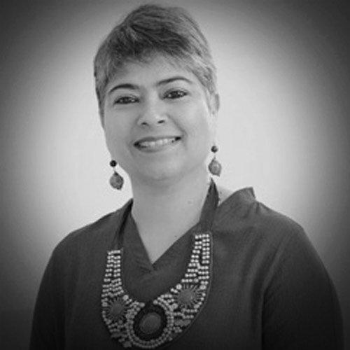 Dr. Pratibha Shah