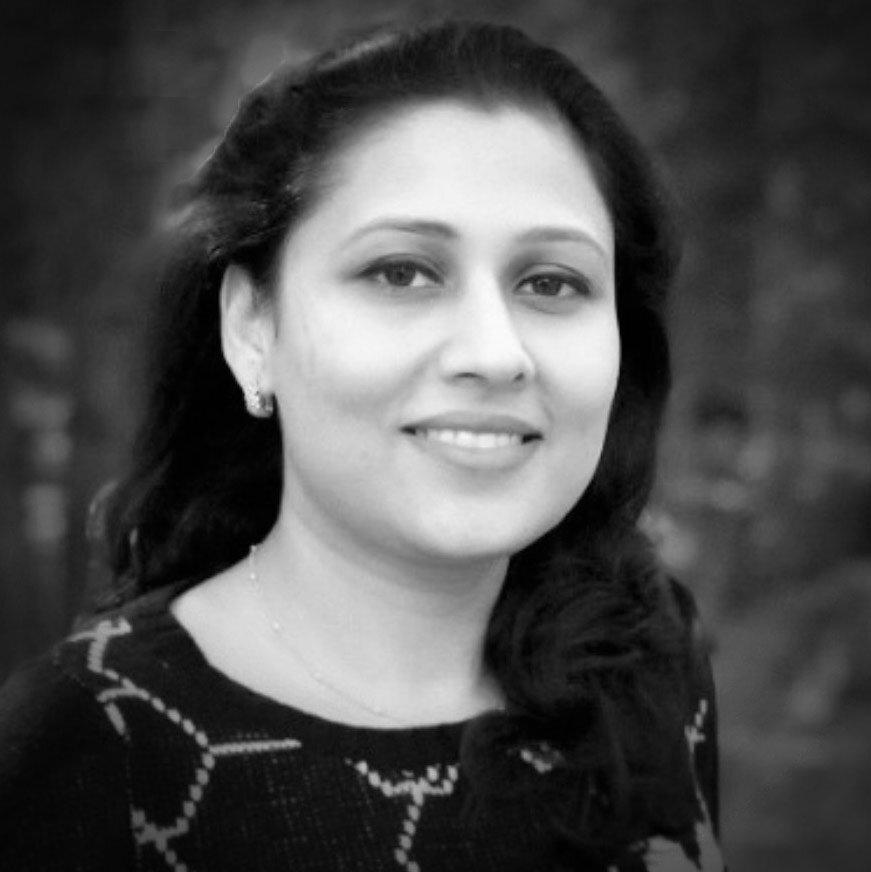 Dr. Anjali Singh