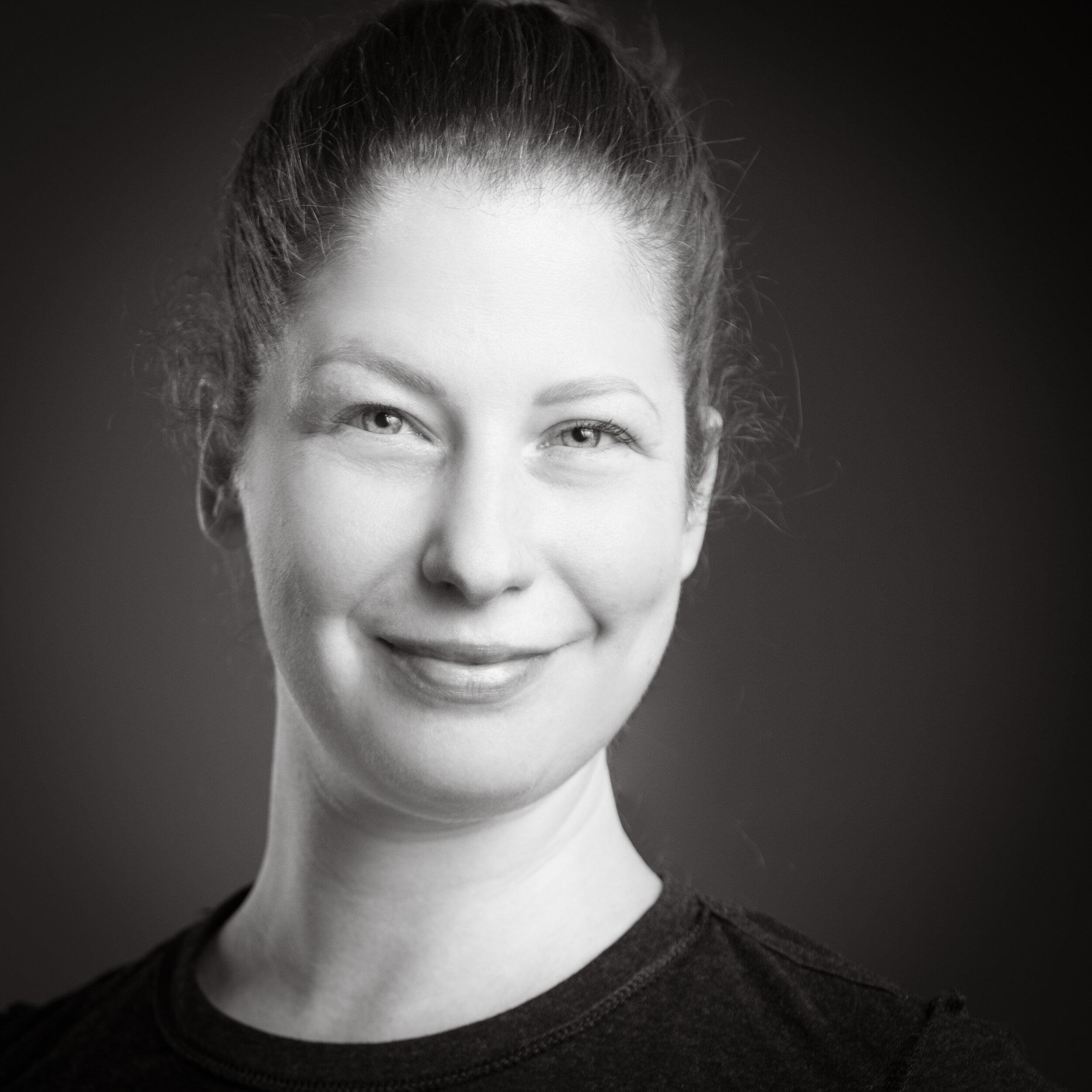 Erika Fritz