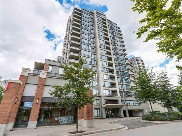 1 bed - 1 bath - 620 Square Feet - Brentwood, North Burnaby - $399,800
