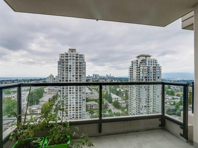 1 Bed - 1 Bath - 582 Square Feet - Highgate, South Burnaby - $380,000