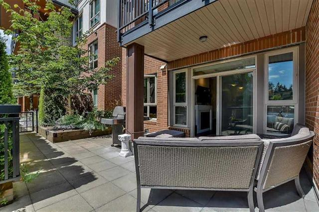 2 bed - 2 bath - 819 Square Feet - New Horizons, Coquitlam - $375,000