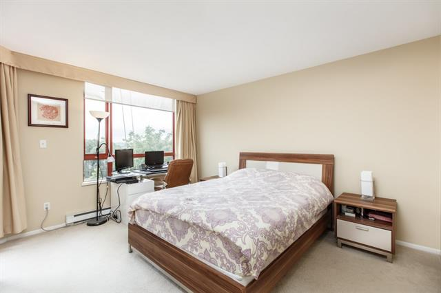 2 bed - 2 bath - 1168 Square Feet - Downtown NW, New Westminster - $399,900