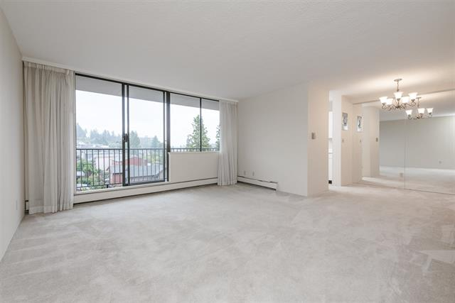 1 bed - 1 bath - 665 Square Feet - Ambleside, West Vancouver - $395,000