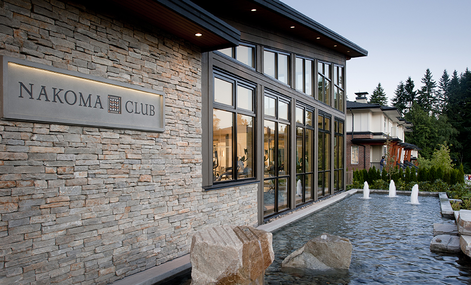 The Nakoma Club