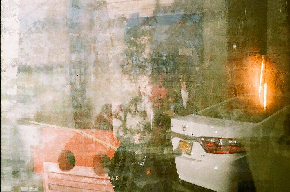 New York Series - Mickal Adler