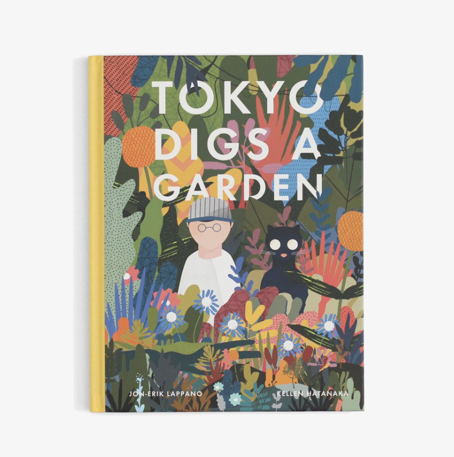 Winner of the 2016 Governor General's Literary Award for Young People's Literature — Illustrated Books.