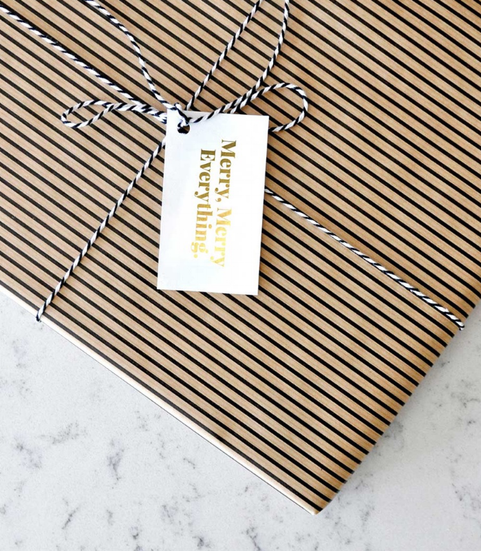 Gift Tags by Swell Made