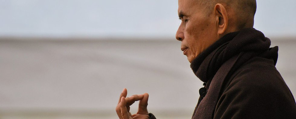 Thich Nhat Hanh Foundation
