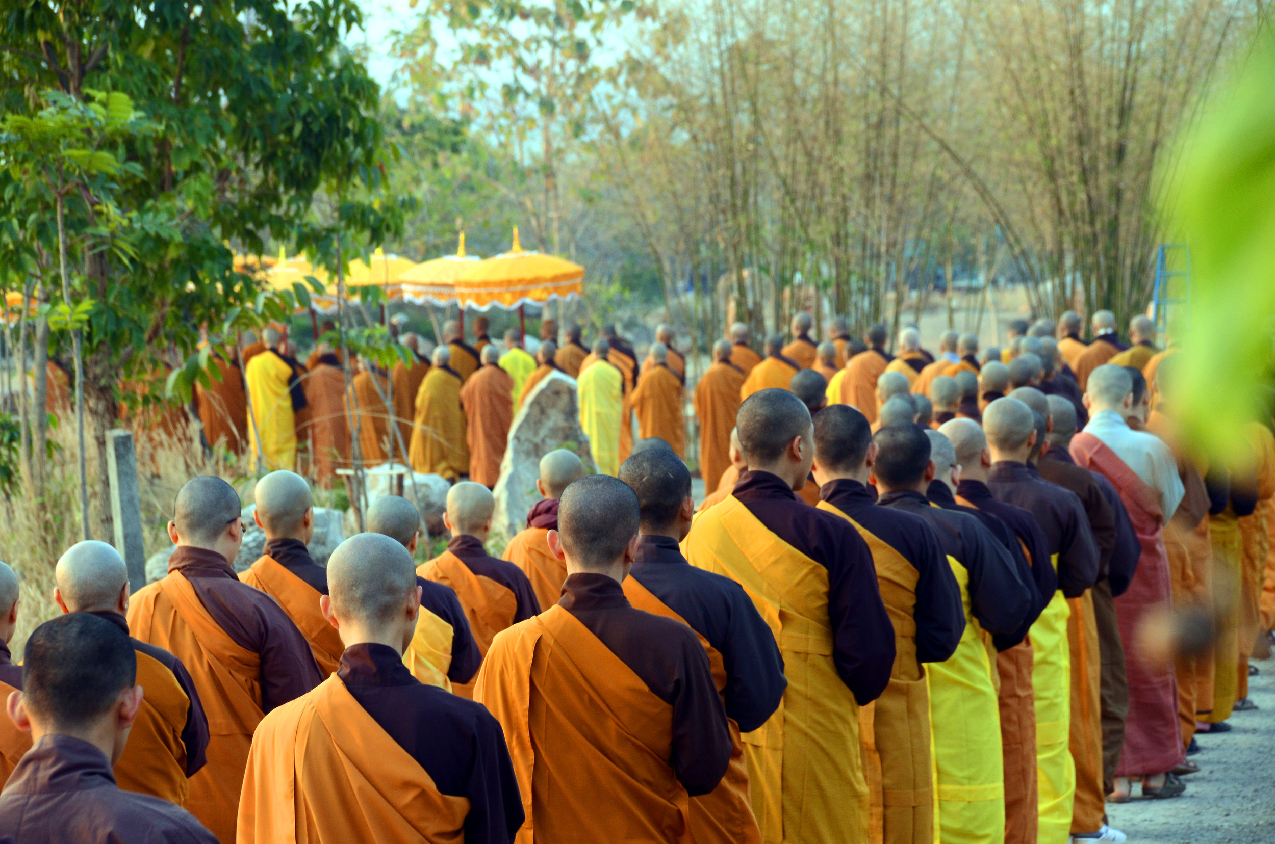Monks procession 1_Great Precept Ceremony_high res.jpg