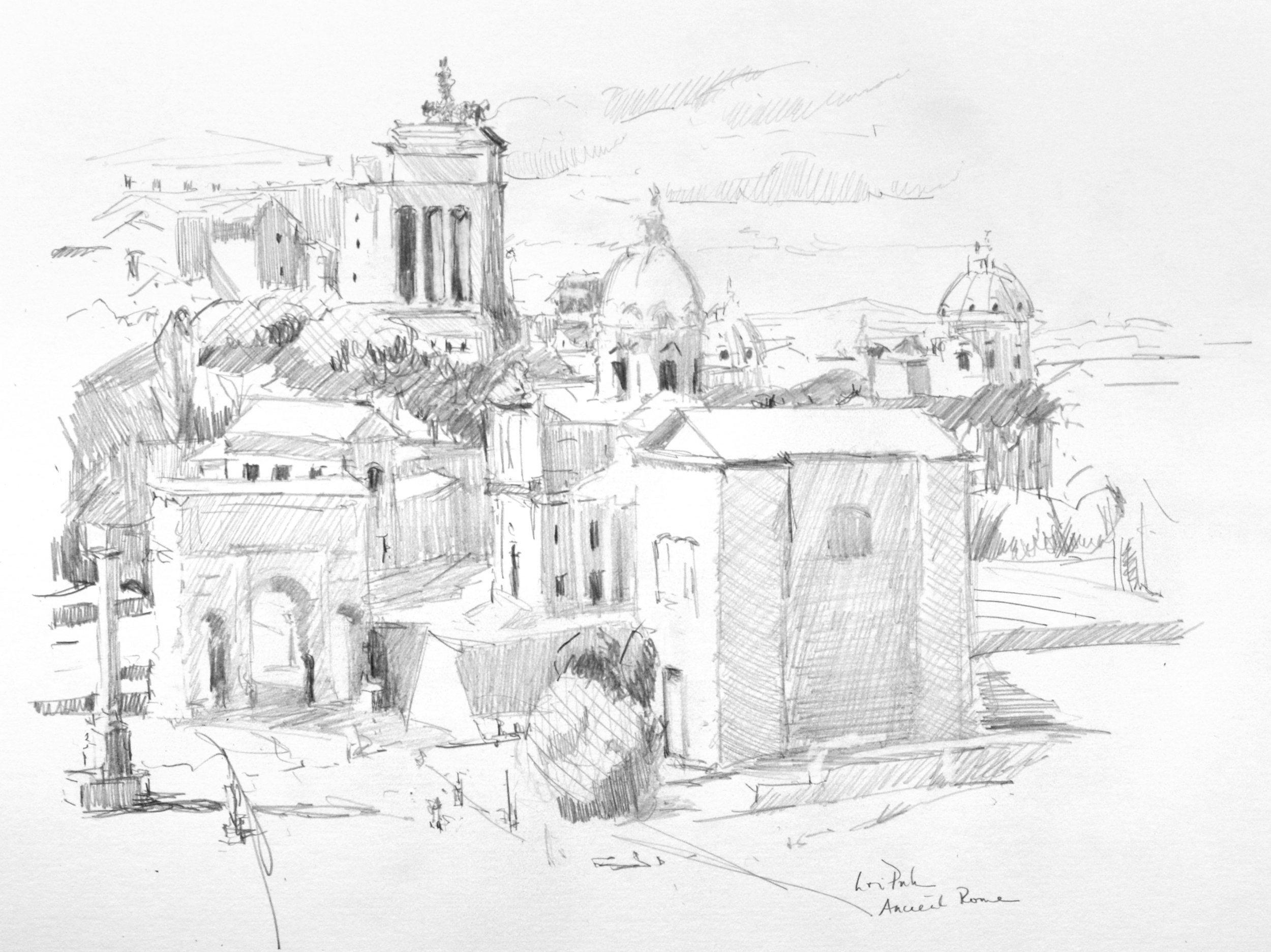 """Ancient Rome"""