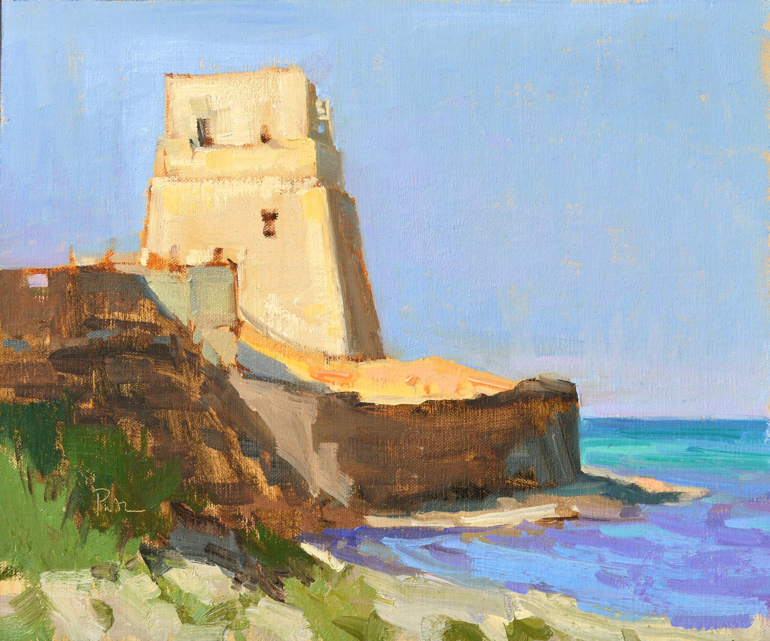 Torre san Teodore