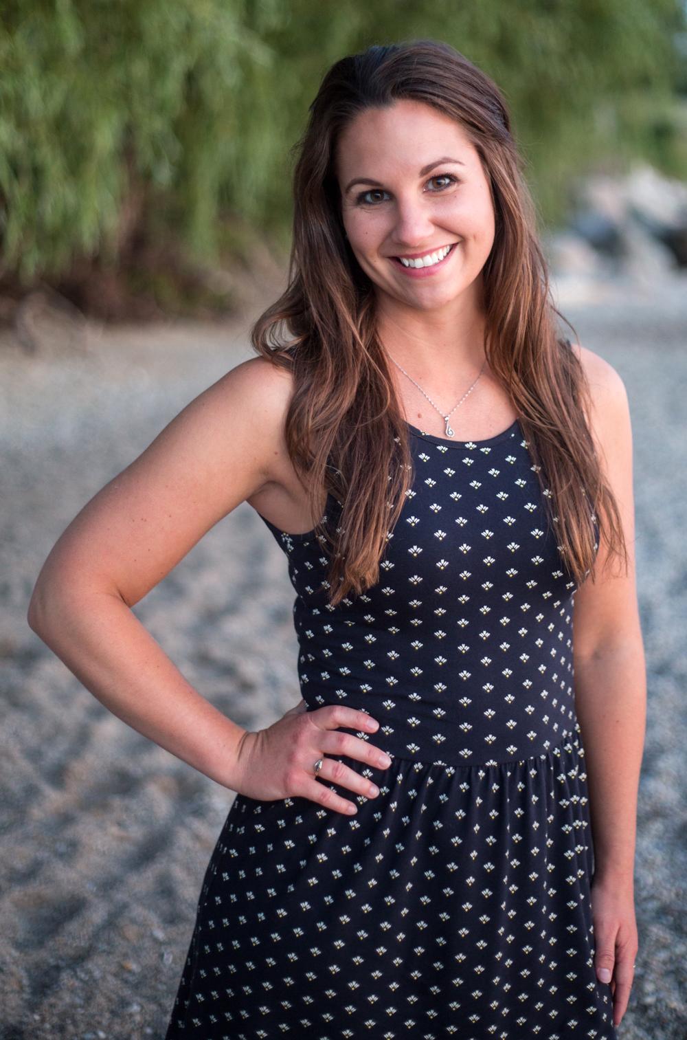 Alicia Lockie - Boulevard North Designer