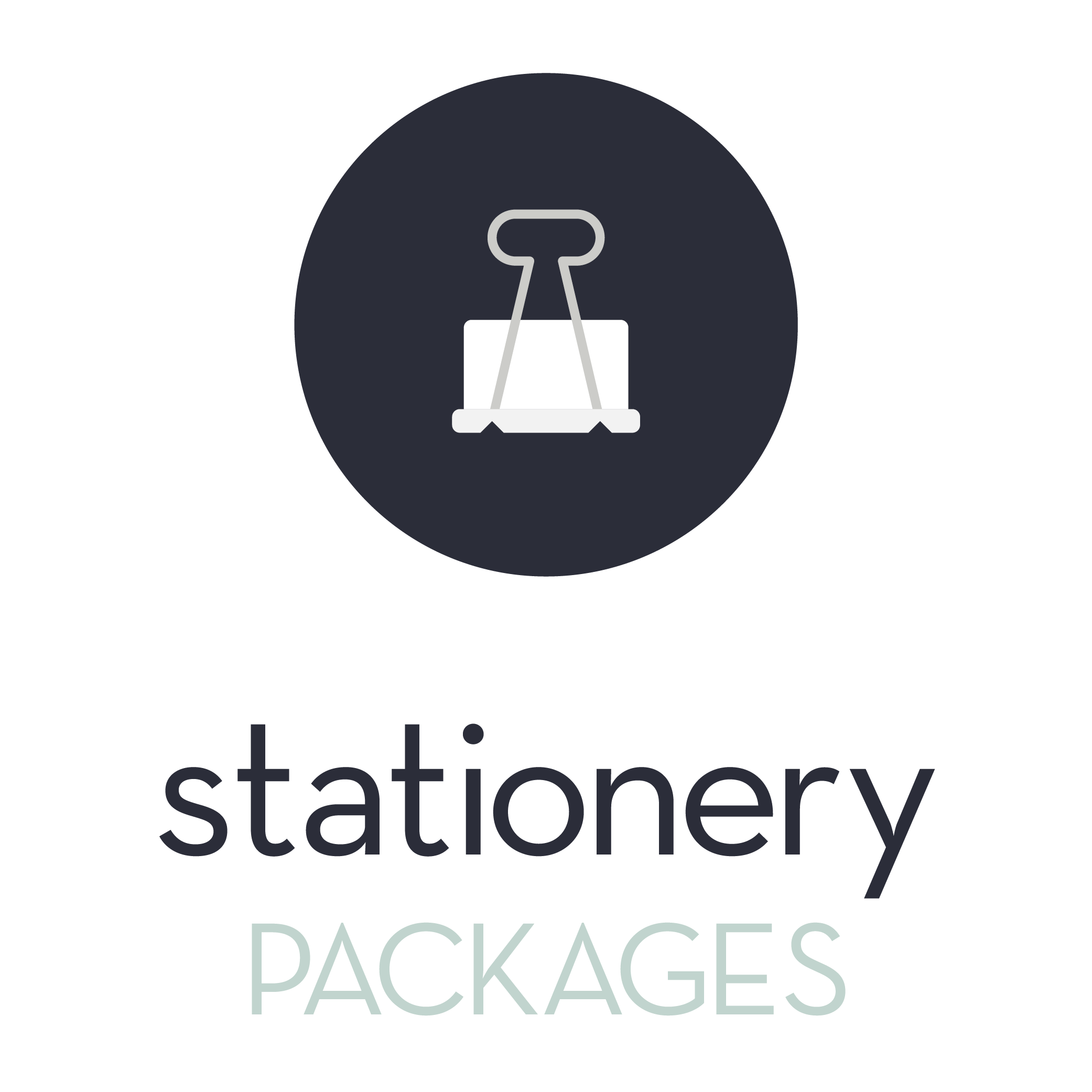 This package focuses on keeping your branding consistent throughout all of your stationery items. We will keep within your brand guidelines and design layouts that best compliment your brand. Printing of material is also available. Please inquire for more details. - • Business Cards• Letterheads• Envelopes• Notepads• Custom forms
