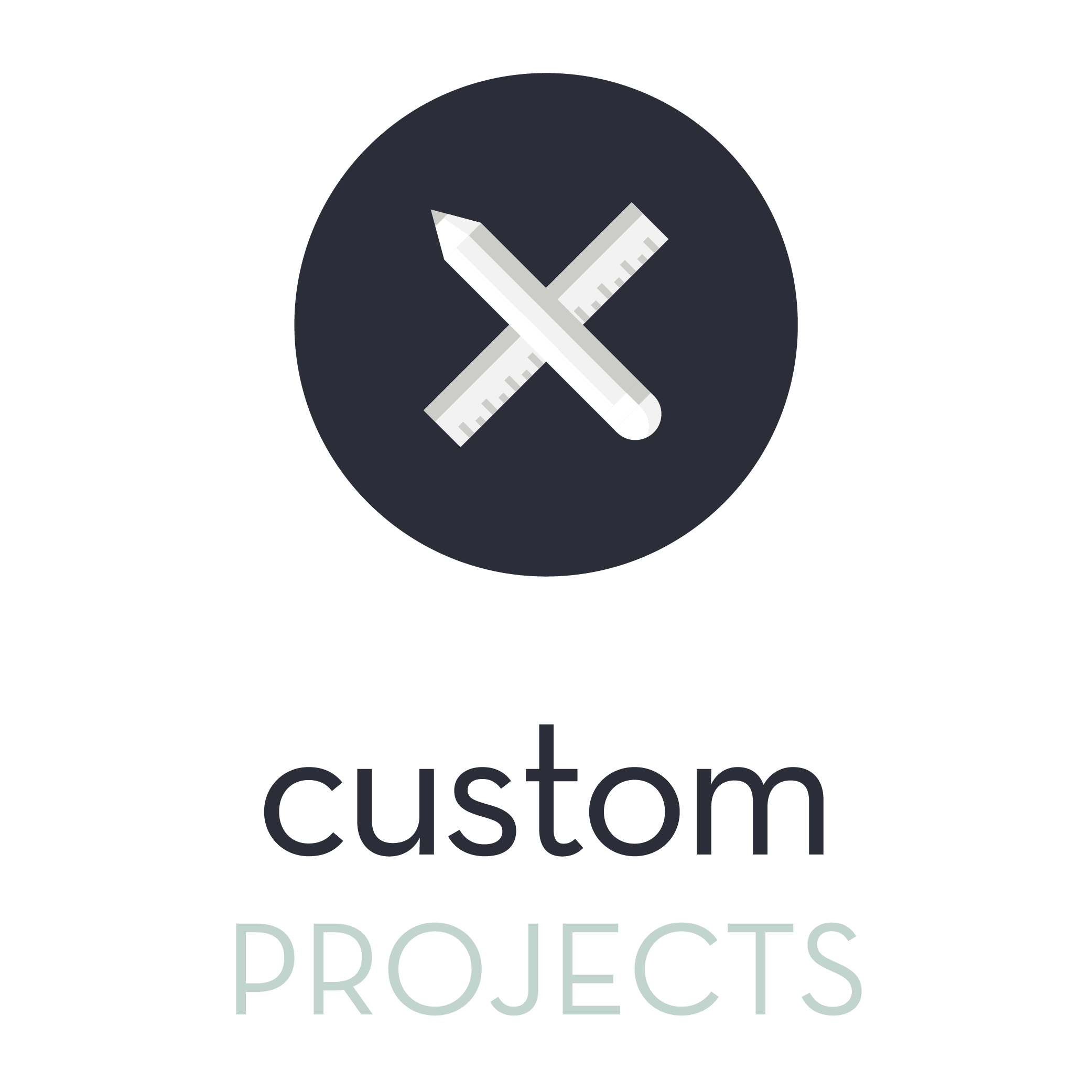 If you don't see what you need listed on our website, we offer custom design projects.There are various print material options available and we will do our best to achieve your design needs. - • Custom Product Packaging • Vehicle & Trailer Wraps• Direct Mail for Postcards and Brochures